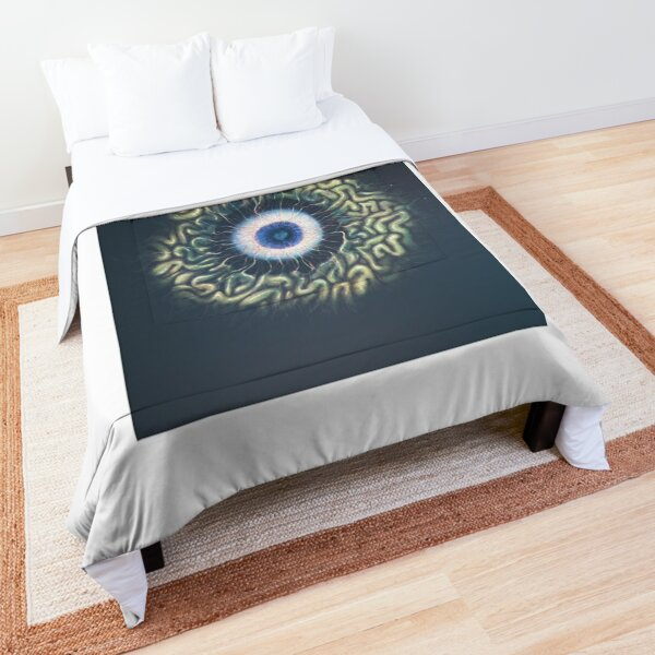 S19 TRITON Comforter