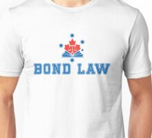 CLSA Canadian Law Students Swag Unisex T-Shirt