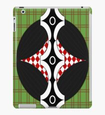 Second Doctor Who (Patrick Troughton) iPad Case/Skin