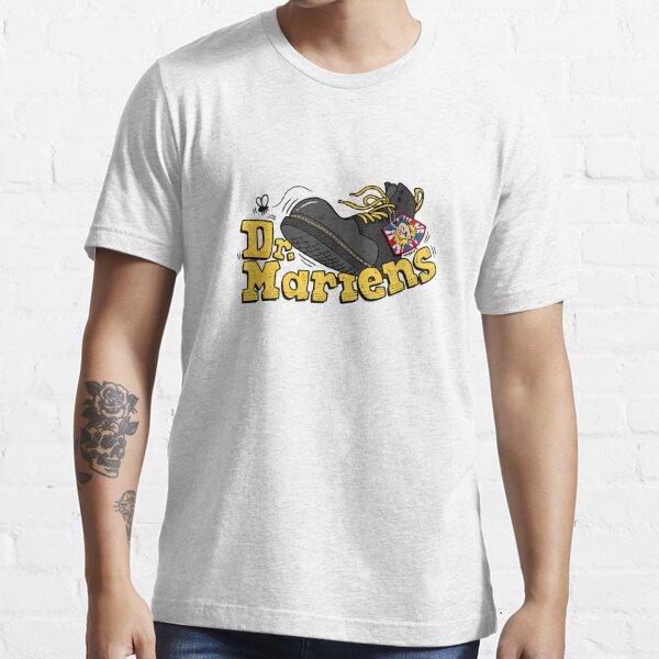 Marchand Dr.Martens T-shirt essentiel