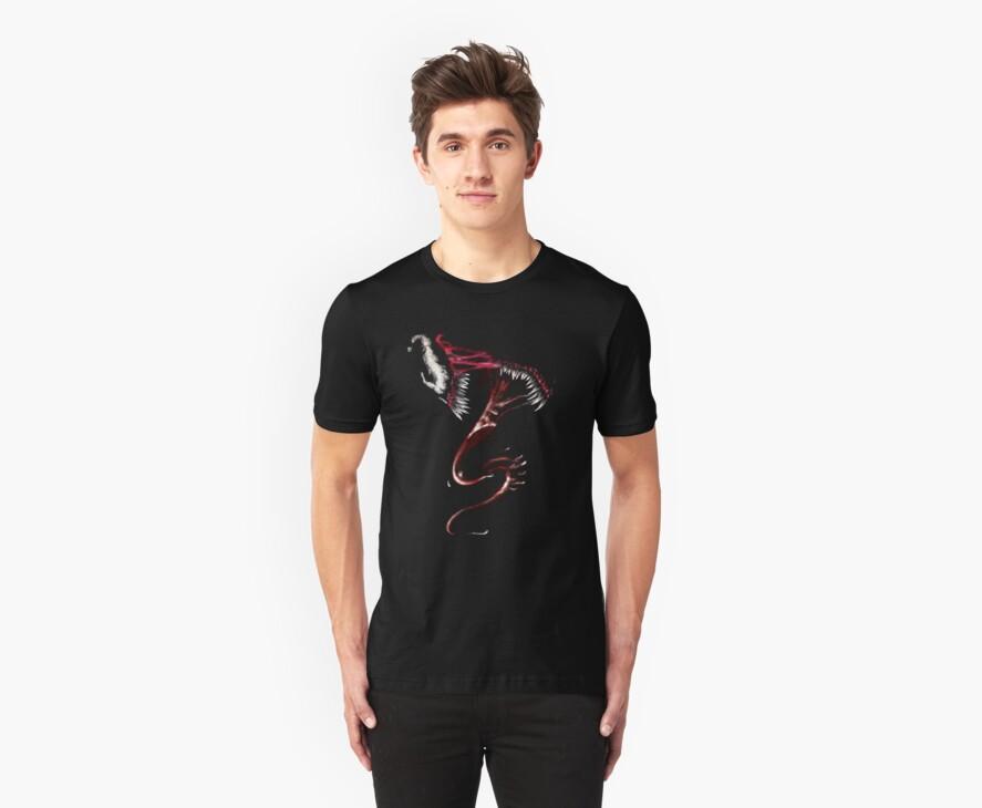 Symbiote by predaguy