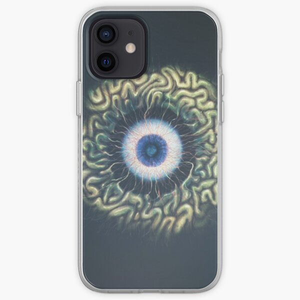 S19 TRITON iPhone Soft Case