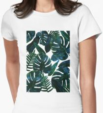 Perceptive Dream #redbubble #lifestyle Women's Fitted T-Shirt