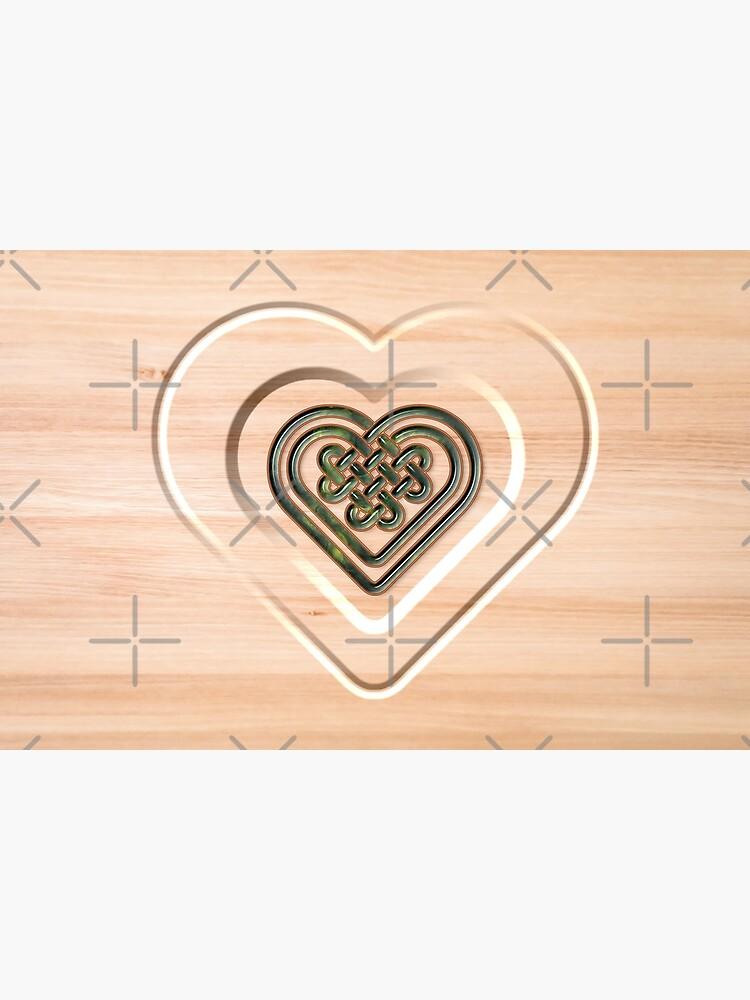 Unity: Hearts by kerravonsen