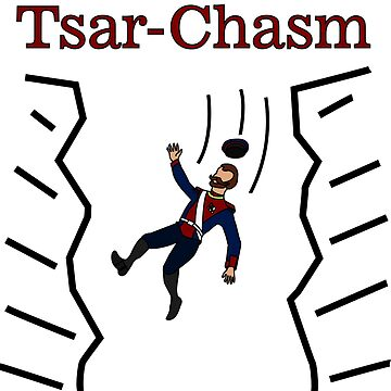 Tsar-Chasm by BrandonB9