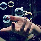 Bubble Magic by Zoe Harris