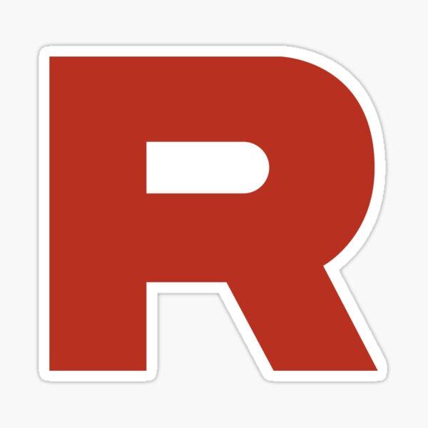 Team Rocket Sticker
