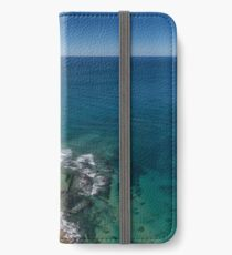 Gods Country iPhone Wallet/Case/Skin