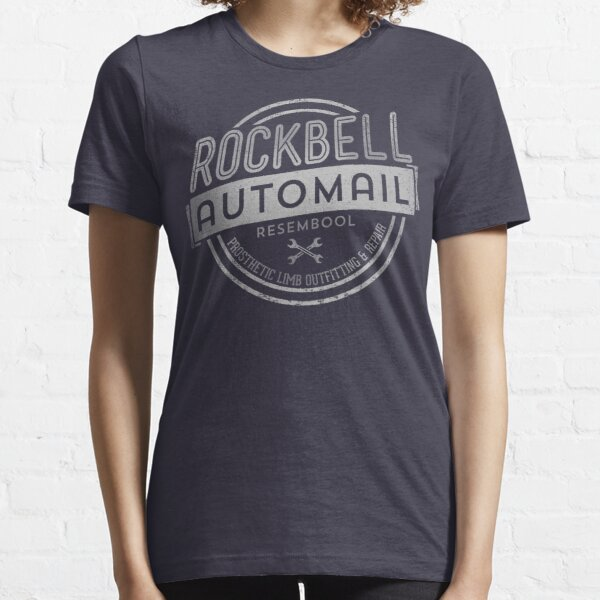 Rockbell Automail Essential T-Shirt