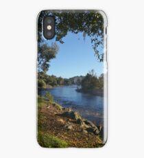 Tumut River iPhone Case/Skin