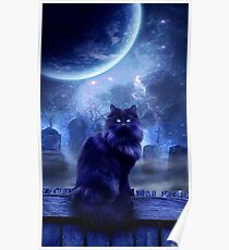 The Witches Familiar Poster