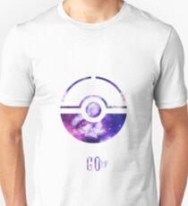 Pokemon Go - Pikachu Unisex T-Shirt