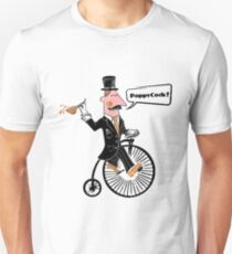 POPPYCOCK Unisex T-Shirt