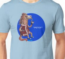 Peppy Petey Pipehorse Unisex T-Shirt