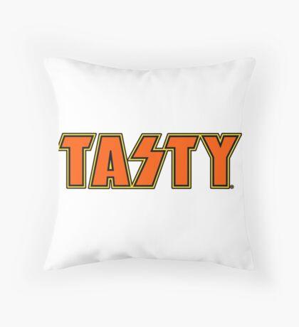 TASTY™ Rock'n All Nite Throw Pillow