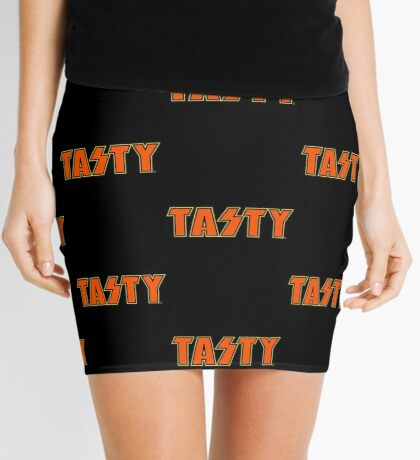 TASTY™ Rock'n All Nite Mini Skirt
