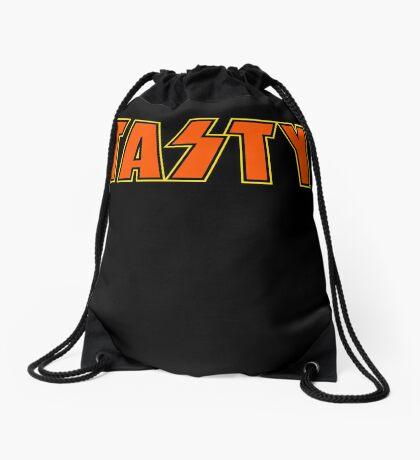 TASTY™ Rock'n All Nite Drawstring Bag