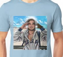 Beach day Unisex T-Shirt