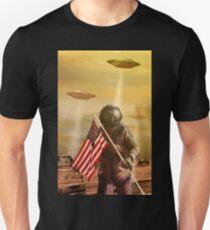 Astronauta 21 Unisex T-Shirt