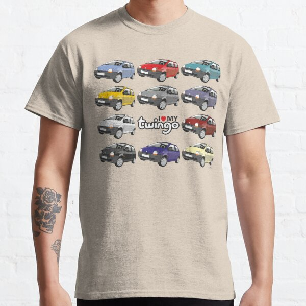 Renault Twingo Classic T-Shirt