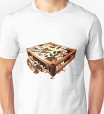 Carro Semovente T-Shirt