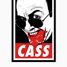 Cass by Ikado Art
