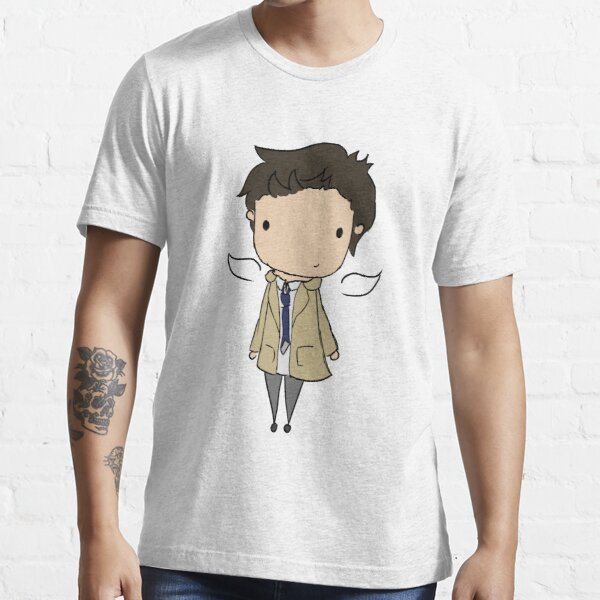 Little Cas Essential T-Shirt
