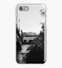 Seville - Triana bridge iPhone Case/Skin