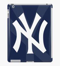 Yankees iPad Case/Skin