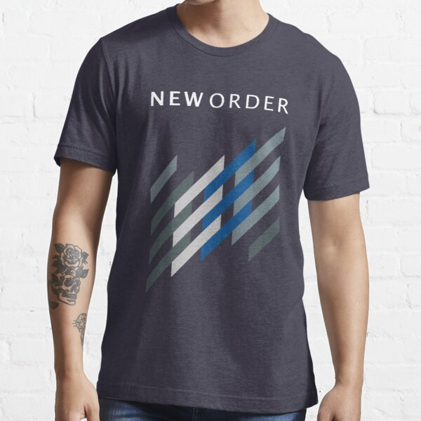 New Order Tour Essential T-Shirt