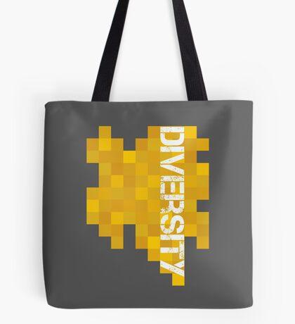 Diversity 2 Tote Bag