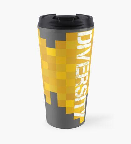 Diversity 2 Travel Mug