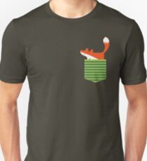 fox in my pocket T-Shirt