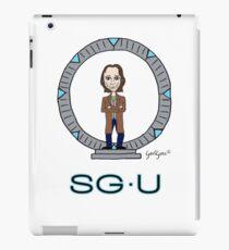 Stargate Universe iPad Case/Skin