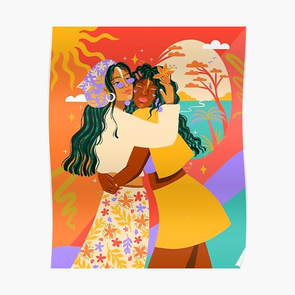 Bestfriend's Love Poster