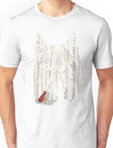 Little Red T-Shirt