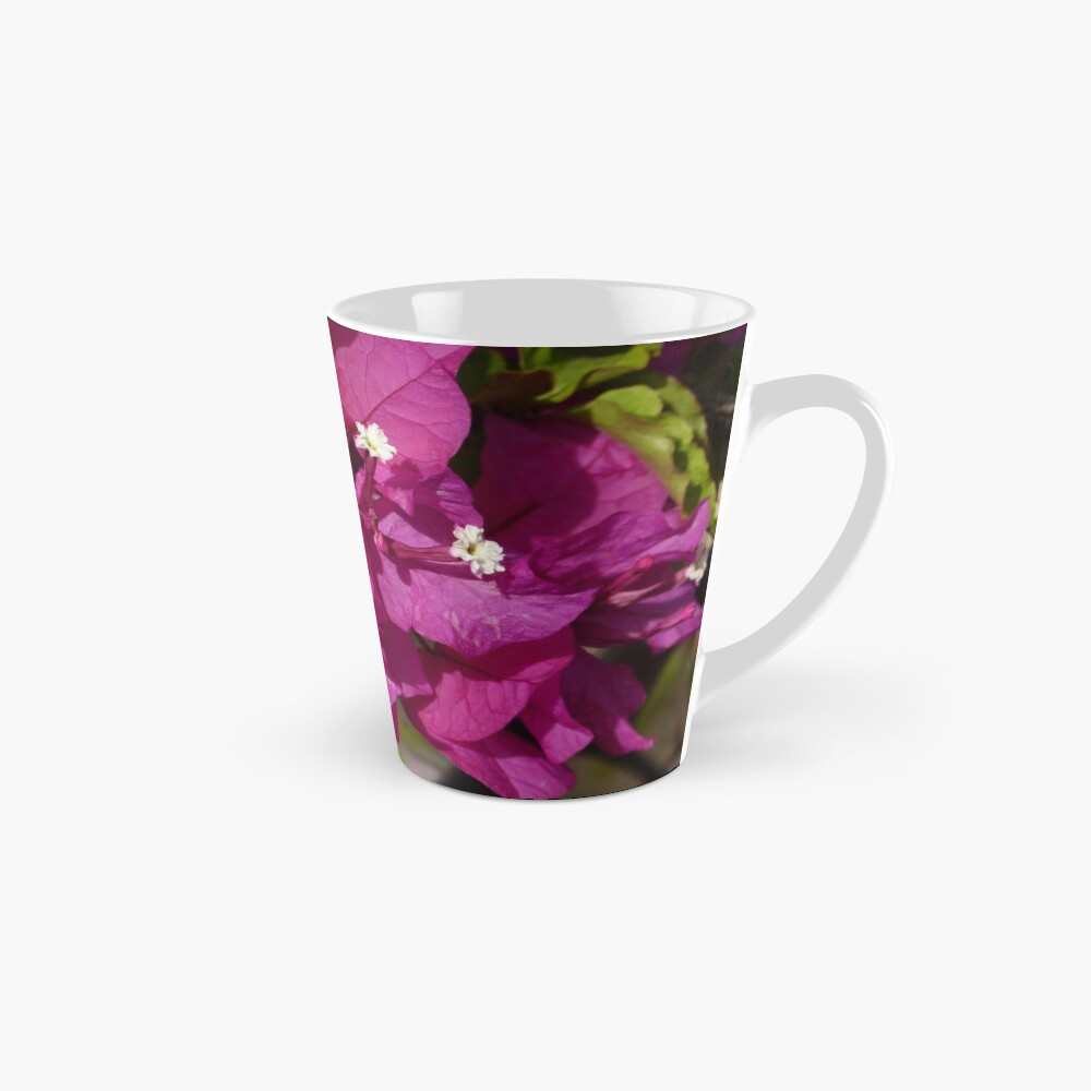 Brillitan Bougainvillea Mug