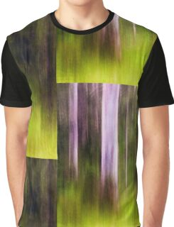 Mitchell Park ~ an impressionist's view III Graphic T-Shirt