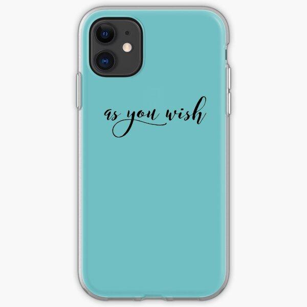 Princess Bride iPhone Soft Case