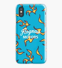 Flognaw Motors Flame Case GOLFWANG iPhone Case
