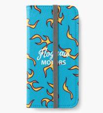 Flognaw Motors Flame Case GOLFWANG iPhone Wallet/Case/Skin