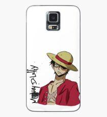 Monkey D. Luffy Case/Skin for Samsung Galaxy