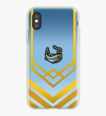 120 Fishing Cape - Runescape iPhone Case