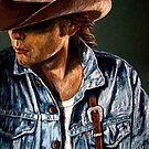 Just Another Cowboy by Susan McKenzie Bergstrom