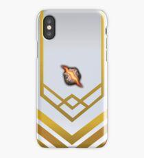 120 Runecrafting Cape - Runescape iPhone Case