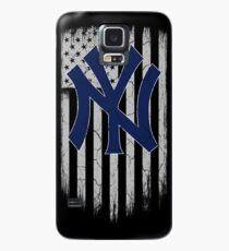 Yankees USA Flag Case/Skin for Samsung Galaxy