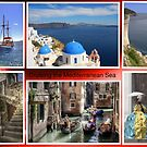 ...A Cruise on the Med in a collage... by John44