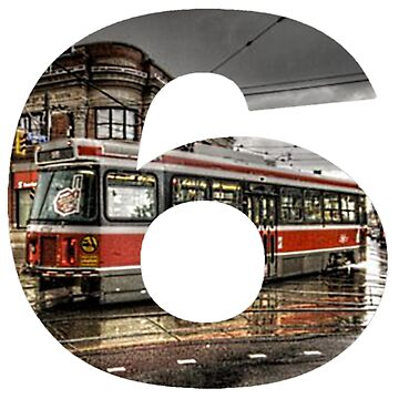 TO streetcar inTOthe6 by TheVillage6