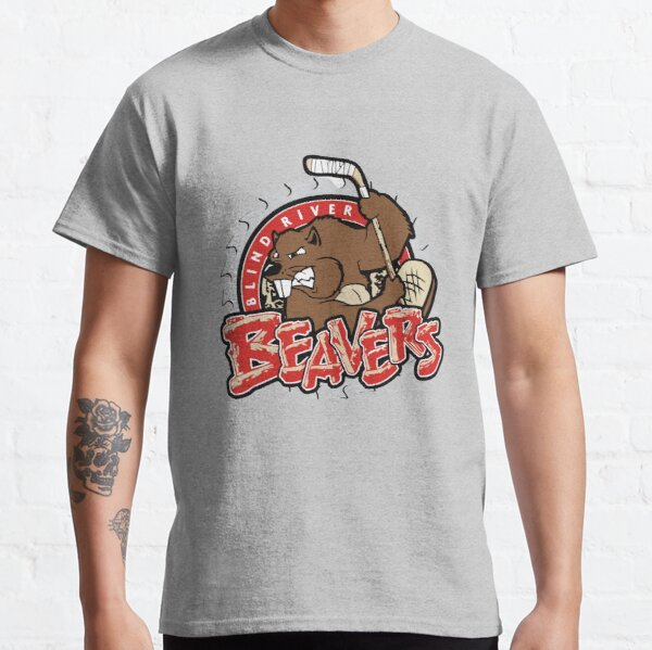Blind River Beavers Classic T-Shirt
