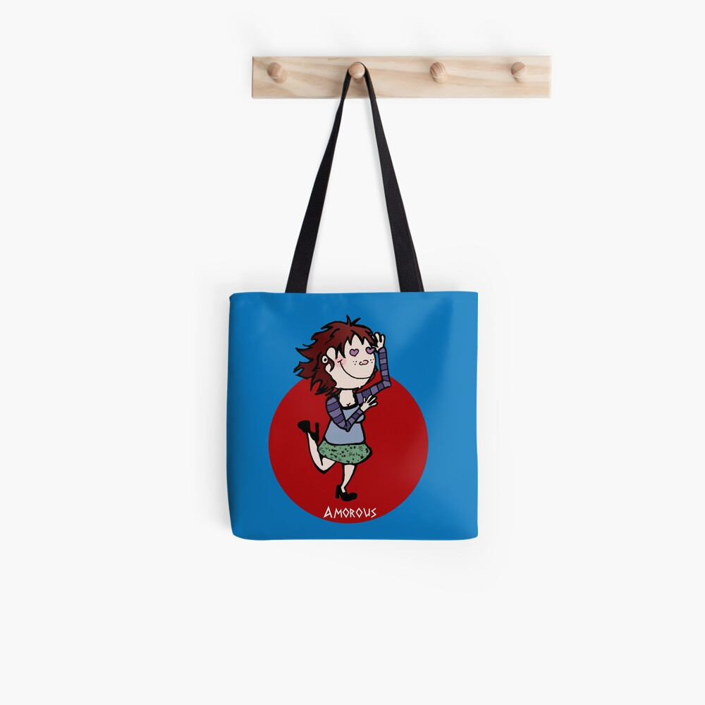 Amorous Lux Tote Bag